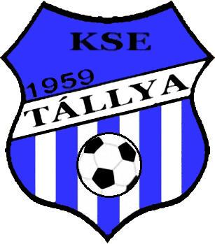Escudo de TÁLLYA KSE (HUNGRÍA)