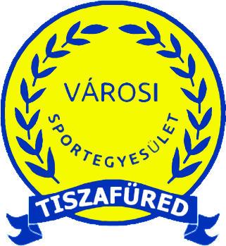 Escudo de TISZAFÜREDI VSE (HUNGRÍA)