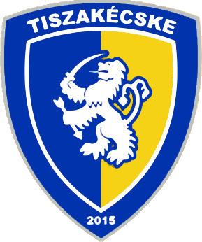 Escudo de TISZAKÉCSKE VSE (HUNGRÍA)