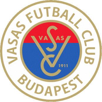 Escudo de VASAS FC (HUNGRÍA)