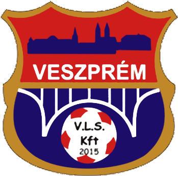 Escudo de VESZPRÉM VLS (HUNGRÍA)