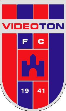Escudo de VIDEOTON FC (HUNGRÍA)