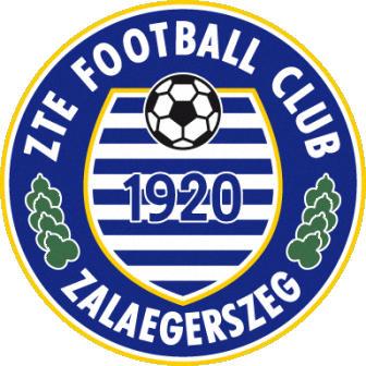 Escudo de ZALAEGERSZED (HUNGRÍA)