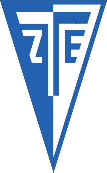 Escudo de ZALAEGERSZEGI TE (HUNGRÍA)