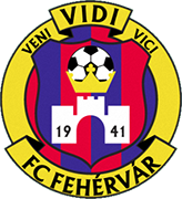 Escudo de FC FEHERVAR