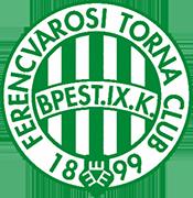 Escudo de FERENCVAROSI