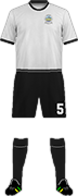 Equipación DOVER ATHLETIC F.C.