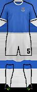 Camiseta EVERTON FC