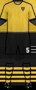 Camiseta MAIDSTONE UNITED F.C.