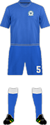 Camiseta PETERBOROUGH U.F.C.