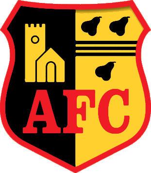 Escudo de ALVECHURCH F.C. (INGLATERRA)