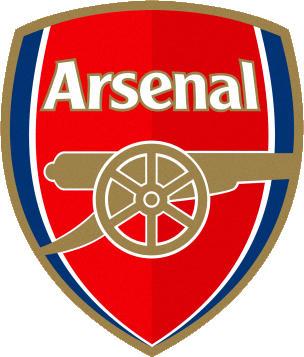 Escudo de ARSENAL F.C. (INGLATERRA)
