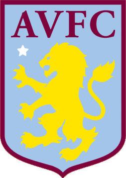 Escudo de ASTON VILLA FC (INGLATERRA)