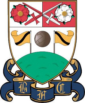 Escudo de BARNET FC (INGLATERRA)