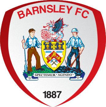Escudo de BARNSLEY FC (INGLATERRA)