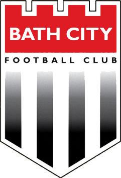 Escudo de BATH CITY F.C. (INGLATERRA)
