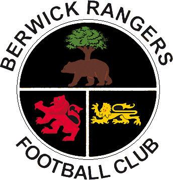 Escudo de BERWICK RANGERS F.C. (INGLATERRA)