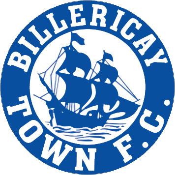 Escudo de BILLERICAY TOWN F.C. (INGLATERRA)