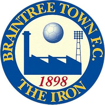 Escudo de BRAINTREE TOWN F.C. (INGLATERRA)
