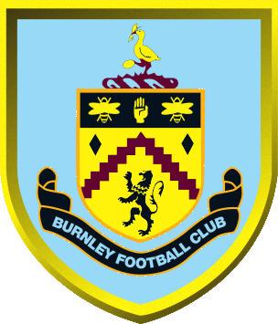 Escudo de BURNLEY FC (INGLATERRA)