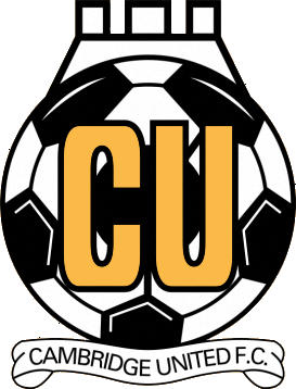 Escudo de CAMBRIDGE UNITED FC (INGLATERRA)
