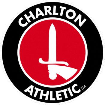 Escudo de CHARLTON ATH. (INGLATERRA)