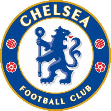 Escudo de CHELSEA F.C. (INGLATERRA)
