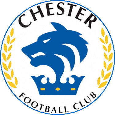 Escudo de CHESTER F.C. (INGLATERRA)