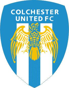 Escudo de COLCHESTER UNITED FC (INGLATERRA)