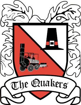 Escudo de DARLINGTON F.C. (INGLATERRA)