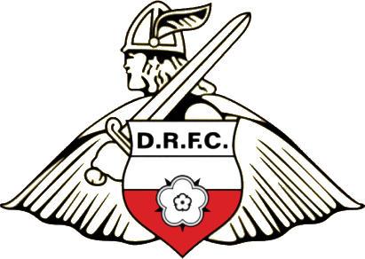 Escudo de DONCASTER ROVERS FC (INGLATERRA)