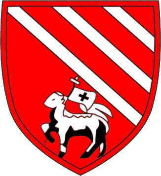 Escudo de DROYLSDEN F.C. (INGLATERRA)