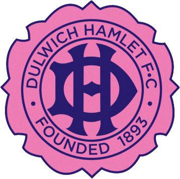 Escudo de DULWICH HAMLET FC (INGLATERRA)