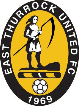 Escudo de EAST TURROCK UNITED (INGLATERRA)