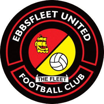 Escudo de EBBSFLEET UNITED F.C. (INGLATERRA)