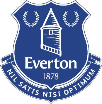 Escudo de EVERTON FC (INGLATERRA)