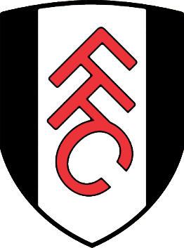 Escudo de FULHAM F.C. (INGLATERRA)