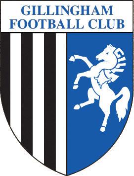 Escudo de GILLINGHAM FC (INGLATERRA)