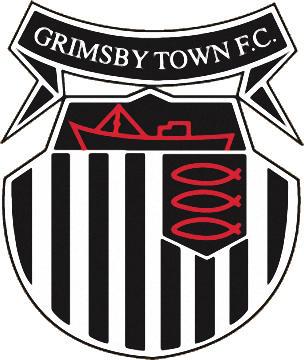 Escudo de GRIMSBY TOWN FC (INGLATERRA)
