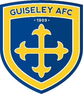 Escudo de GUISELEY A.F.C. (INGLATERRA)