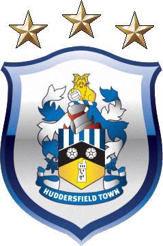 Escudo de HUDDERSFIELD TOWN AFC (INGLATERRA)