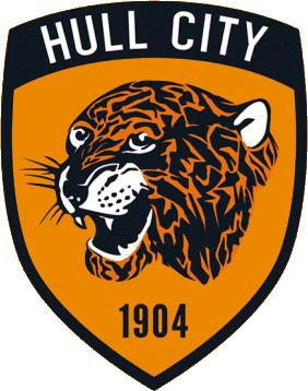 Escudo de HULL CITY AFC (INGLATERRA)