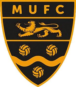 Escudo de MAIDSTONE UNITED F.C. (INGLATERRA)
