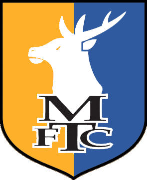 Escudo de MANSFIELD TOWN FC (INGLATERRA)