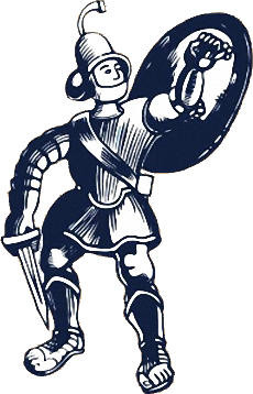 Escudo de MATLOCK TOWN F.C. (INGLATERRA)