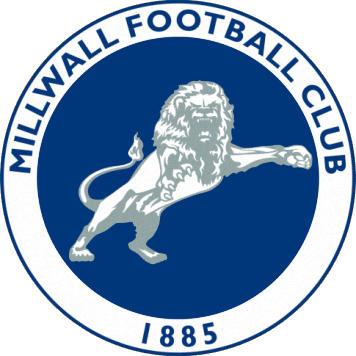 Escudo de MILLWALL F.C. (INGLATERRA)