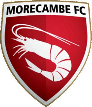 Escudo de MORECAMBE FC (INGLATERRA)
