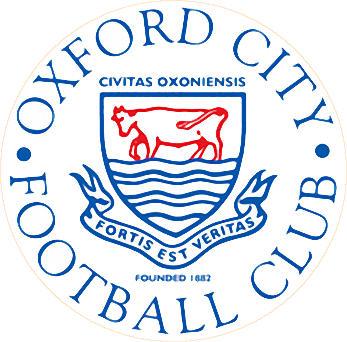Escudo de OXFORD CITY F.C. (INGLATERRA)