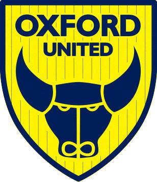 Escudo de OXFORD UNITED FC (INGLATERRA)