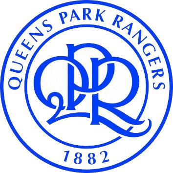 Escudo de QUEENS PARK RANGERS (INGLATERRA)